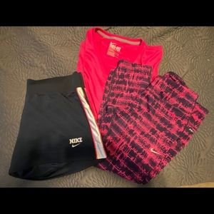 Nike Workout Bundle